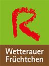 Wetterauer Früchtchen Logo